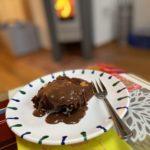 Tortenstille! - Backblech, Backen, Backform, Backofenform, Brownie, Cashews, Dessert, Essen, gebacken, Hausgemacht, Kalorienbombe, Kuchen, Lebensmittel, Nüsse, Nachspeise, Nüsse, Personen, süß, Süßigkeiten, Süßspeisen, Süßwaren, Schoko-Cashew Brownies, Schoko-Nuss-Brownies, Schokolade, Schokoladekuchen, süß, Süßigkeiten, Süßspeisen, Süßwaren - (Niederleis, Niederösterreich, Österreich)