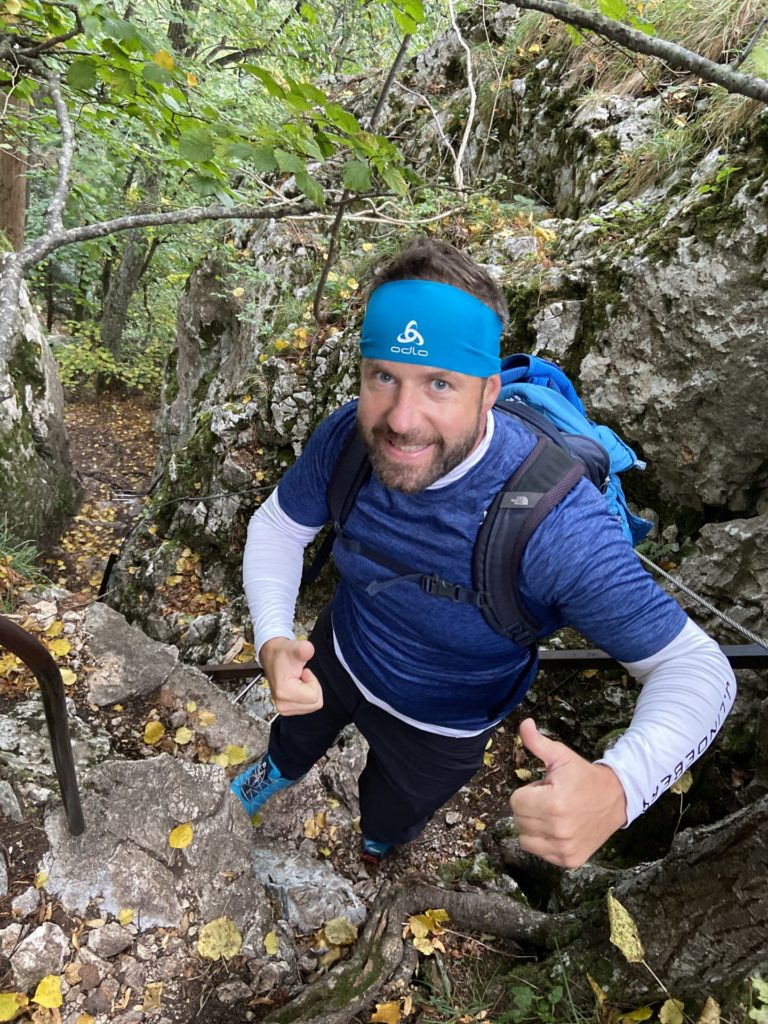 Expedition Drobilsteig - Drobilsteig, Hohe Wand, Natur - WEISSINGER Andreas - (Felbering, Dreistetten, Niederösterreich, Österreich)