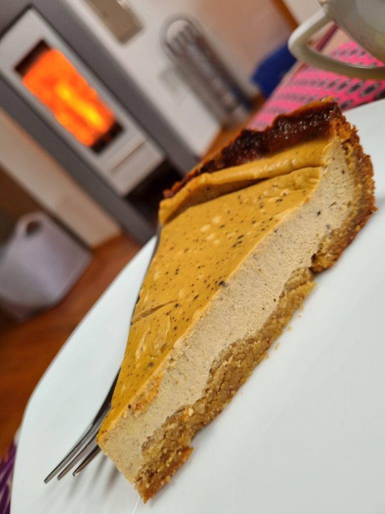 Süßigkeiten sind das Gemüse für die Seele - Backen, Cheesecake, Essen, gebacken, Homemade, Käsekuchen, Kuchen, Lebensmittel, Low Carb, Mehlspeise, Selbstgemacht, Süßspeisen, Süßwaren, Törtchen, Zuckerfrei - (Niederleis, Niederösterreich, Österreich)
